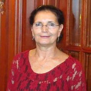 Prof. Elektra Bartha