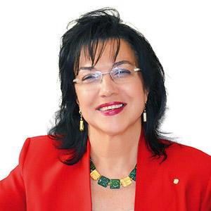 Prof. Maria Dorobanțu