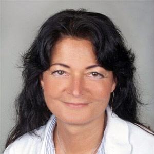 Prof. Mariann Gyöngyösi
