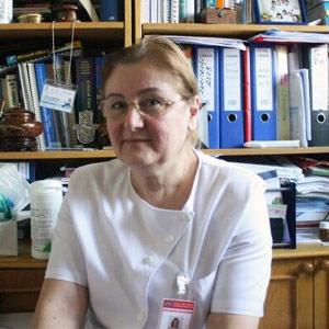 Prof. Copotoiu Sanda