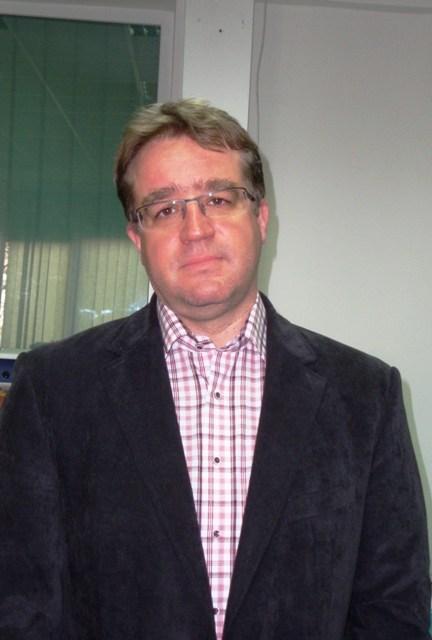 Prof. Dr. Földesi Csaba
