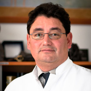 Prof. Dr. Béla Merkely