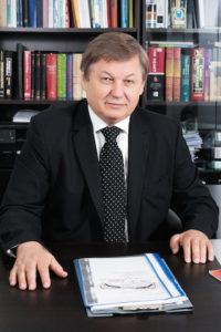 Prof. Imre Benedek