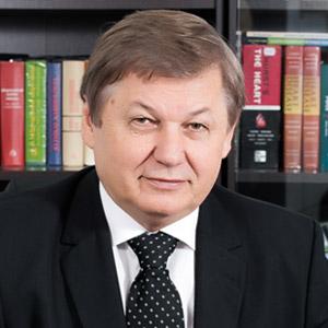 Prof. Dr. Imre Benedek