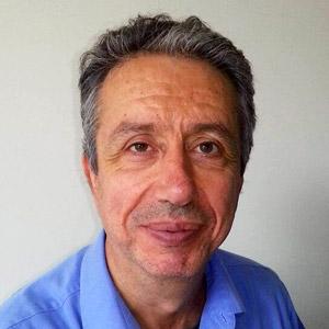 Prof. Christos Chatziantoniou