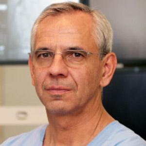 Prof. Imre Ungi