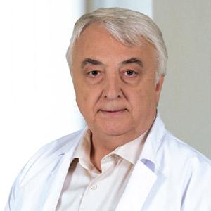 Prof. Mircea Cinteză