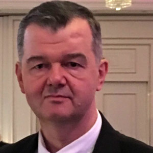 Prof. Radu Ciudin