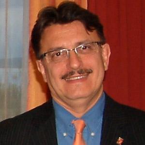 Prof. Róbert Gábor Kiss