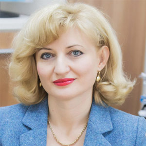 Prof. Dr. Theodora Benedek