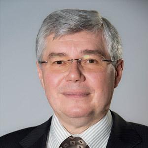 Prof. Dr. Tóth Kálmán