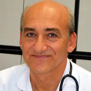 Prof. Dan Olinic