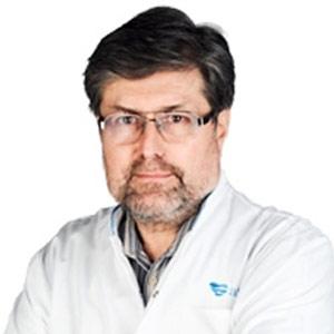 Prof. Lucian Zarma