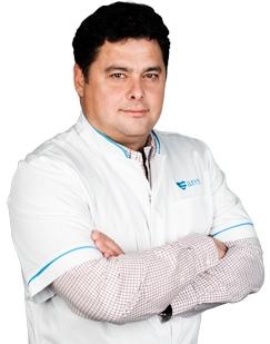 Dr. Marin Postu