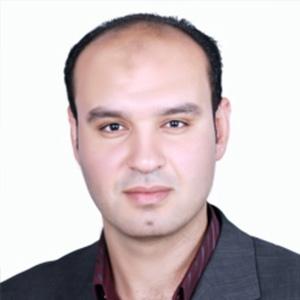Mahmoud Sabbah